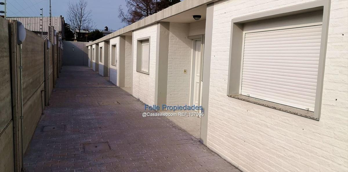 malvin norte. apartamento 2 dormitorios patio exclusivo