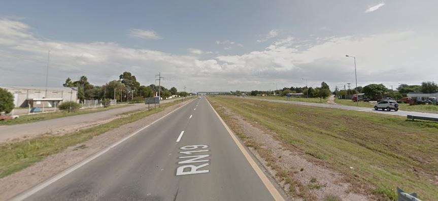 malvinas argentinas iii córdoba: lote 1000m2  con escritura 100m de la ruta!