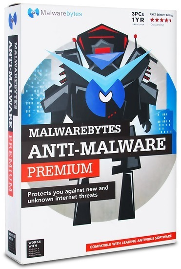 Resultado de imagen para Malwarebytes Anti-Malware Premium