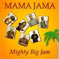 mama jama mighty big jam cd
