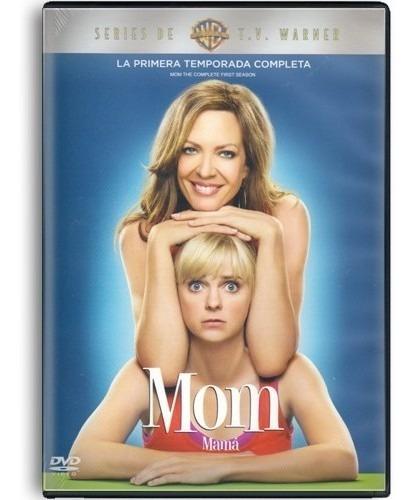 mama  mom temporada 1 uno serie tvdvd