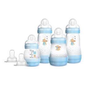 Mamadeira Mam Easy Start - Gift Set Azul - 4691