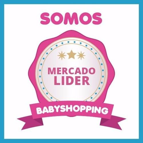 mamadera biberon de vidrio chicco 150/240 ml baby shopping