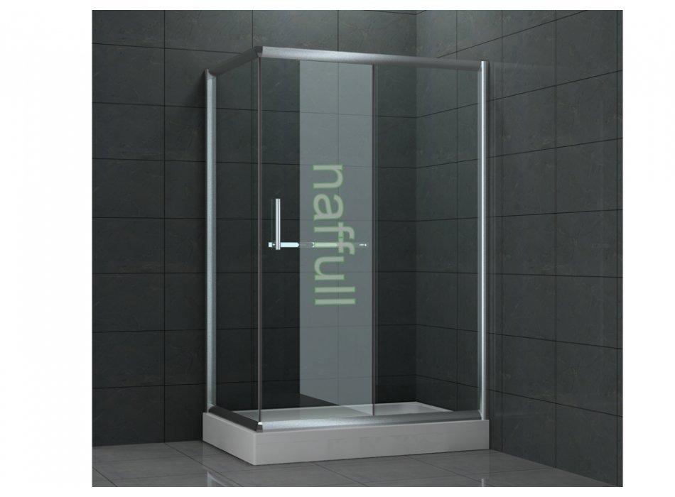 Duchas pequeas medidas trendy mamparas de ducha a medida for Cabinas de ducha medidas
