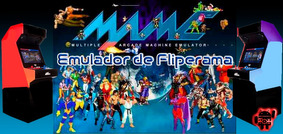 Mame Roms 0144 De 20000 - Games no Mercado Livre Brasil