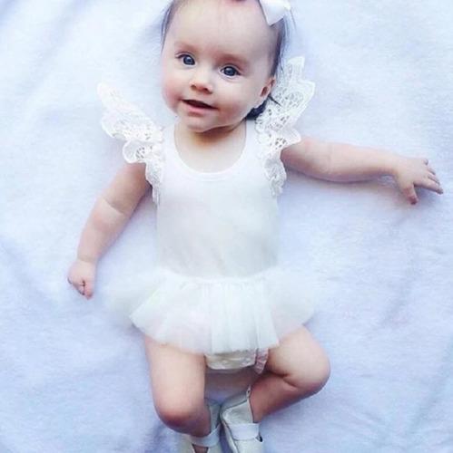 mameluco, body  tutu bebe 0-6 meses