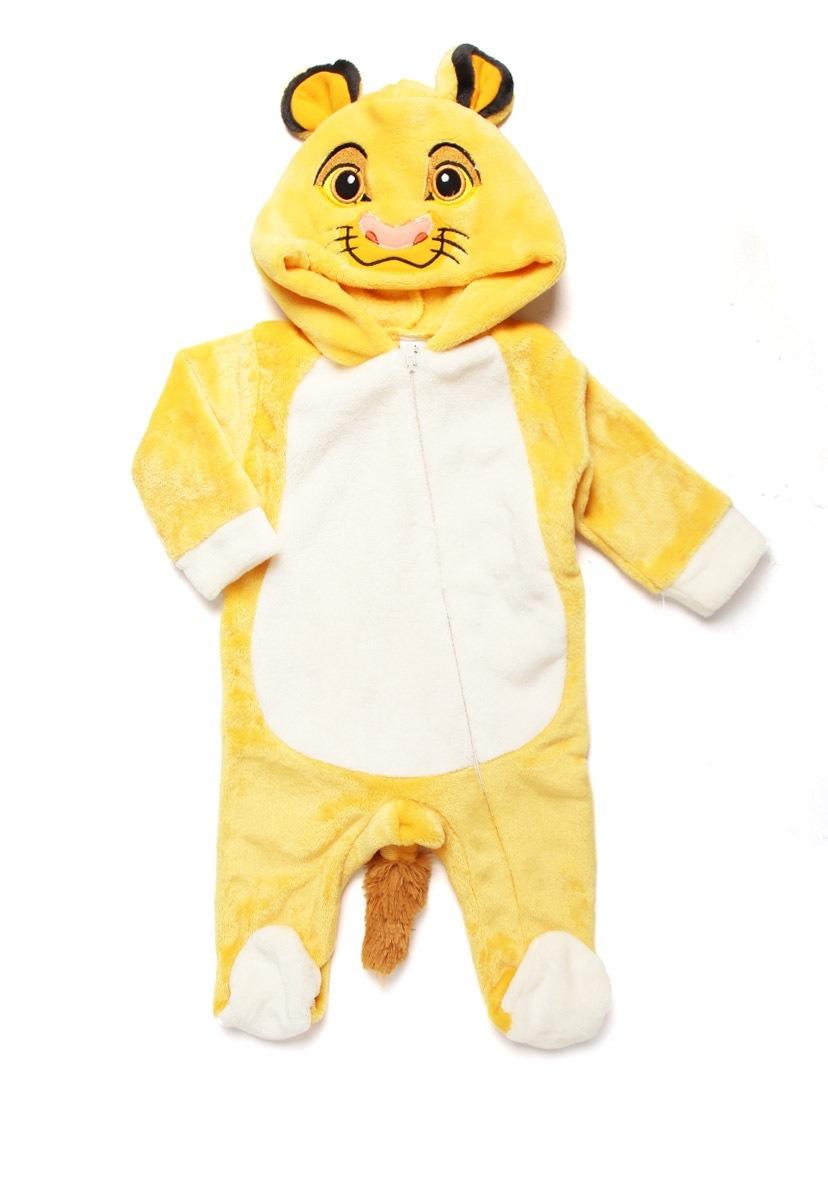 aliexpress diseño de variedad seleccione para el último Mameluco Disney Simba Bebe El Rey Leon Envio Gratis