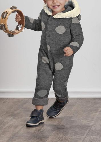 mameluco gris 1314694