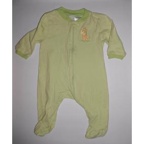 753ea6d99630 Mameluco Bebe Animalitos - Ropa para Bebés Verde claro en Mercado ...