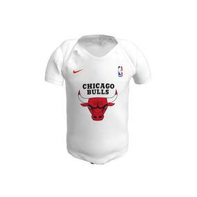 d241183300 Chicago Bulls Ropa Mujer - Ropa para Bebés en Mercado Libre México