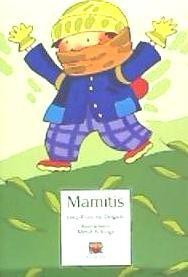 mamitis(libro )