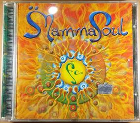 Mamma Soul Fe Cd Chile Soul Funk Hip Hop Jazz Reggae 2001