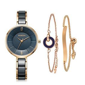 7b26bd3d4f34 Set Para Dama De Jesou - Relojes en Mercado Libre Colombia