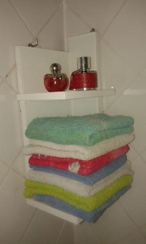mampara accesorio de, organizador de baño esquinero
