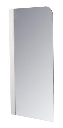 mampara bañera ferrum nm91a 01 elite 90 x 140 transparente