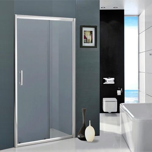 mampara baño l'hermetique + 1000 x 1900 + transparente