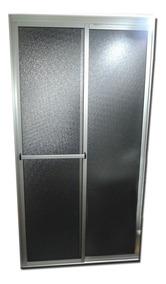 Mamparas De Bano En Acrilico.Mampara De Bano De Aluminio Y Acrilico 1 0x1 9 C Colocacion