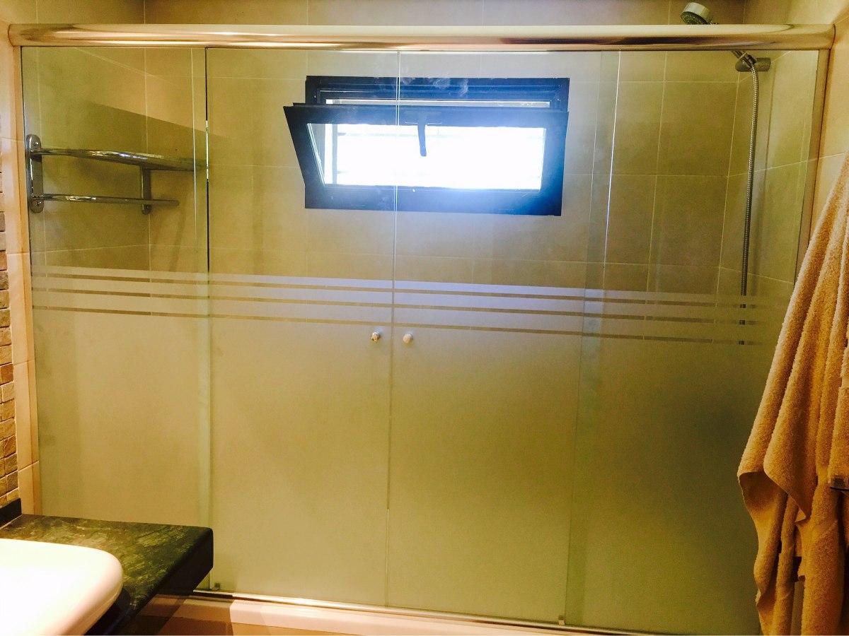 Mampara de ba o en cristal vidrio templado vidrio 8mm - Mampara vidrio templado ...