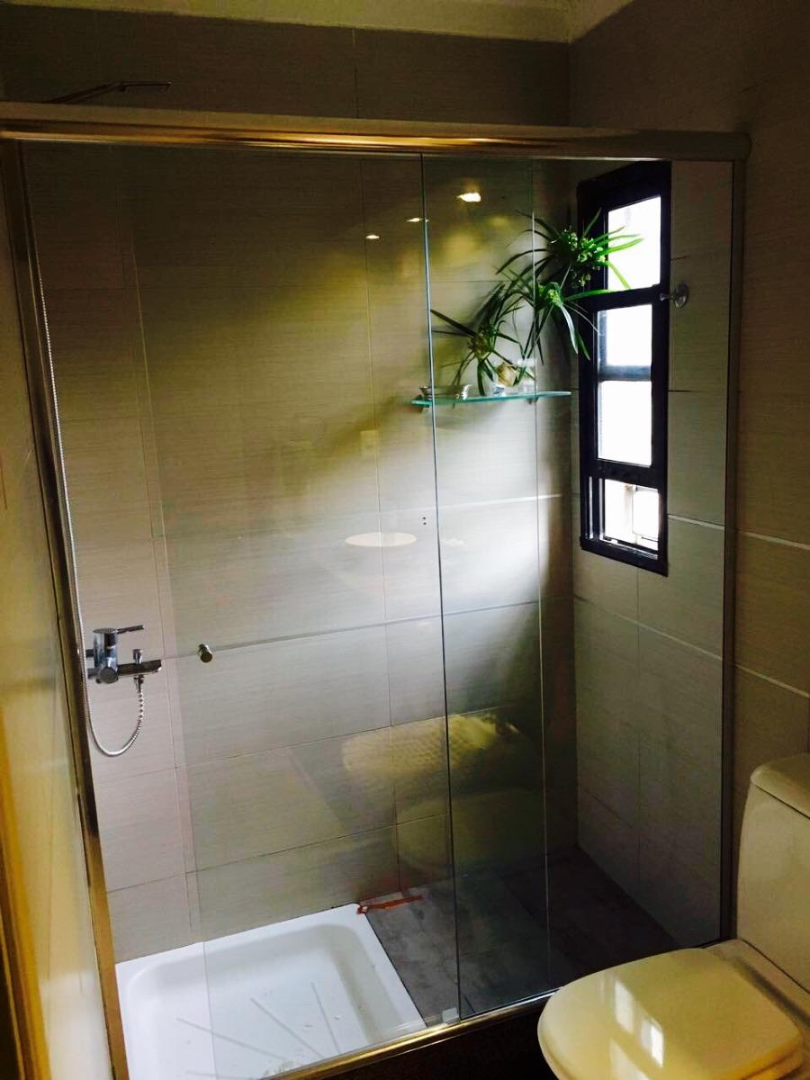 Mampara de ducha cabina templado m2 u s 149 00 en for Precio m2 alicatado bano
