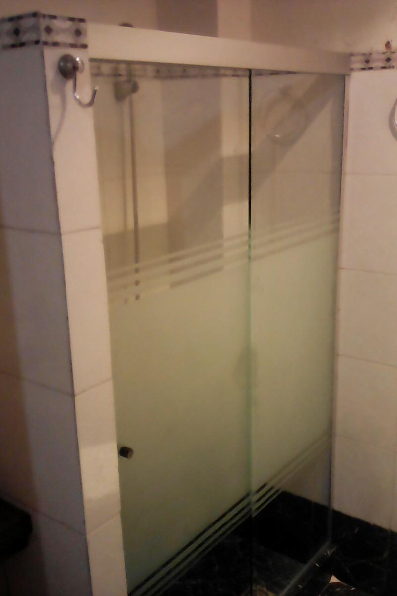 Mamparas Para Baño | Mampara Para Bano M2 3 300 00 En Mercado Libre