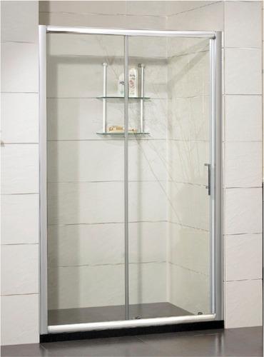 mampara vidrio templado-shower door- 1,4 x 1,9 y 1,5 x 1,9