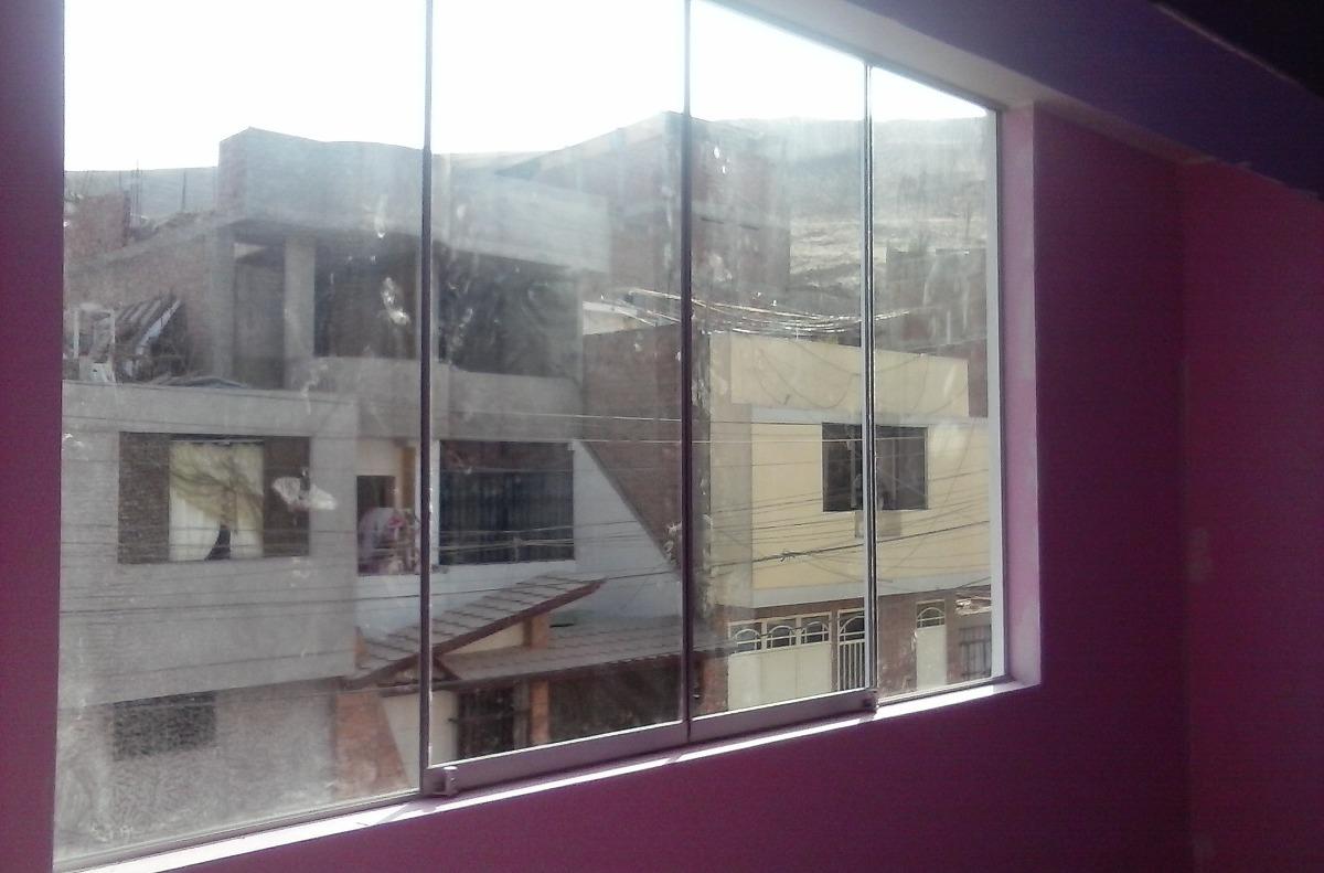 Mamparas puertas ventanas duchas en vidrio templado - Mampara vidrio templado ...