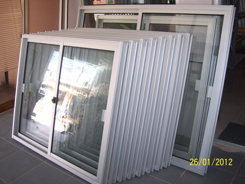mamparas vidrio templado,puerta d ducha ventanas  944549654