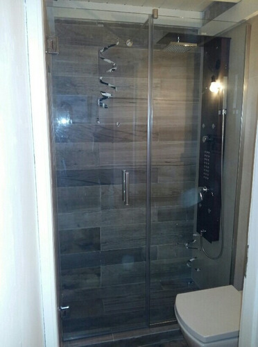 mamparas y box de ducha a medida