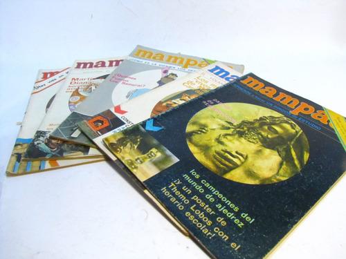 mampato revista educativa año  n° vii (  5)