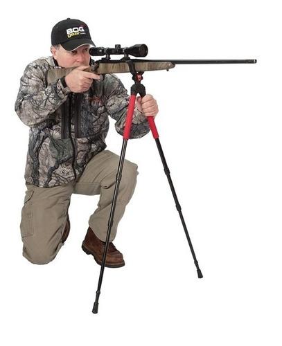 mampuesta bog pod sb 2 para rifle caceria soporte para tiro