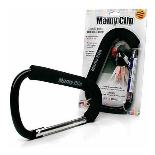 mamy clip gancho con mango alcolchado - baby innovation