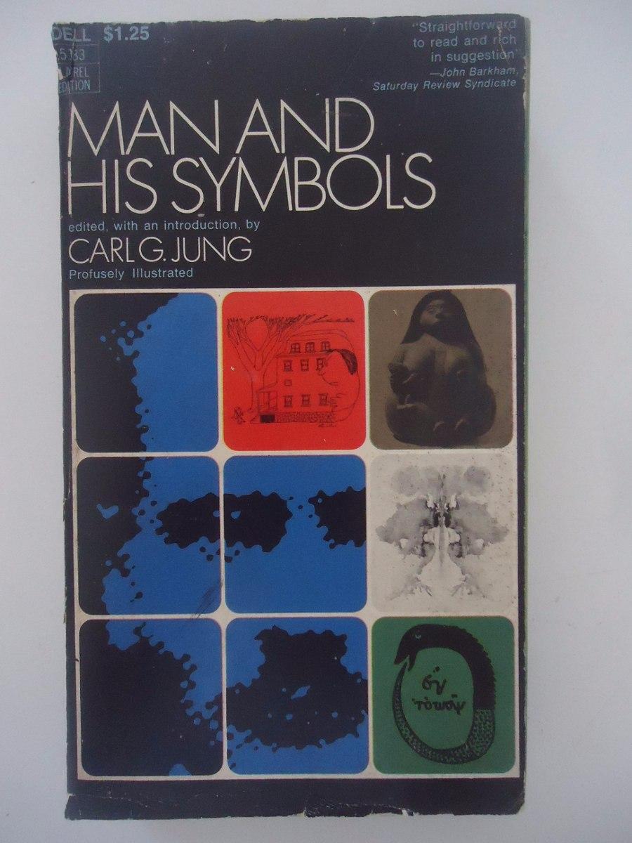 Man And His Symbols Carl G Jung Em Ingls R 4190 Em Mercado