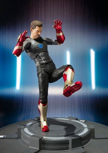 man ironman figura iron