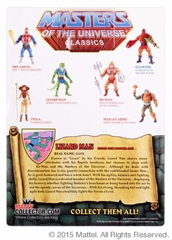 man masters the universe