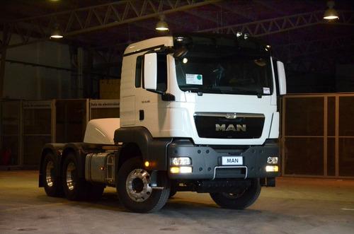 man tgs 26-480 6x4 bb ww (tractor)