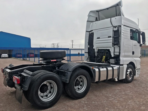 man tgx 28.440, 6x2, 2018, nilson caminhões 0530