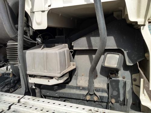 man tgx 29440 6x4 ano 2014 automático teto alto 7 unidades