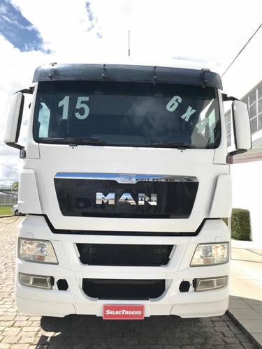 man tgx 29.440 - selectrucks