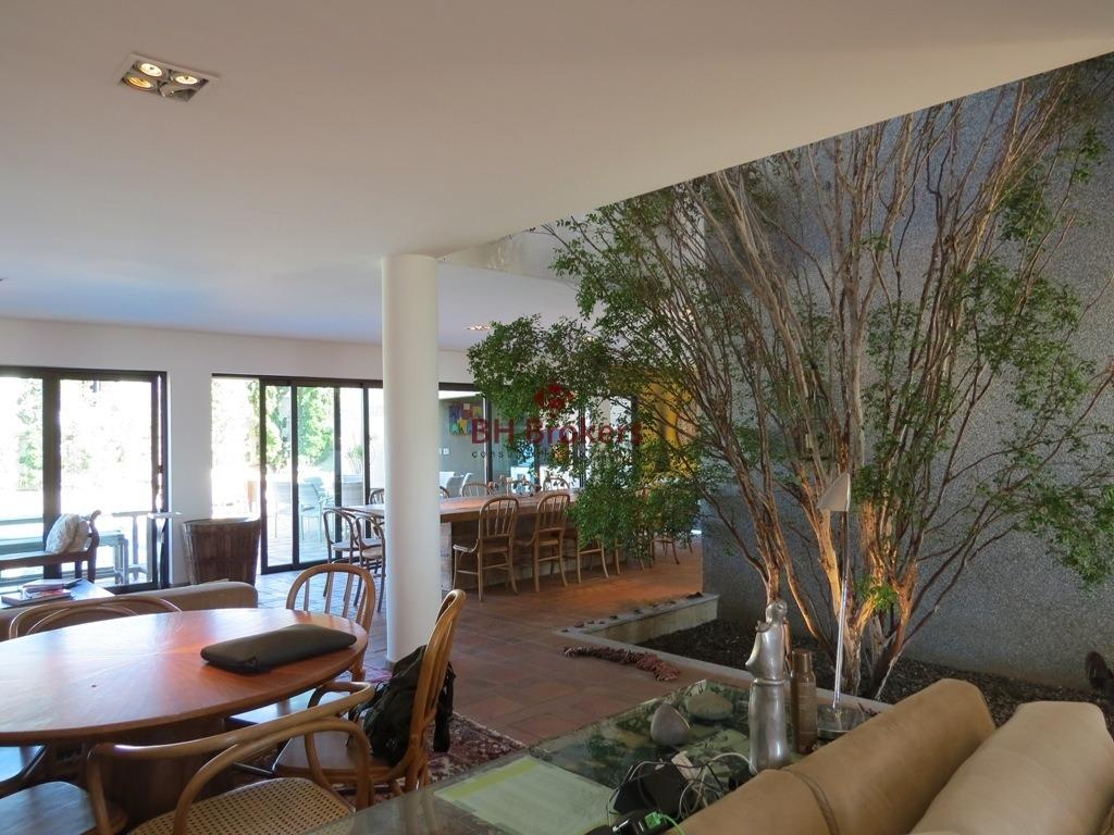 manacás. 4 suites, conforto, lazer e perto da natureza. - 18552