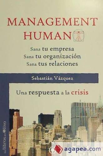 management humano(libro )