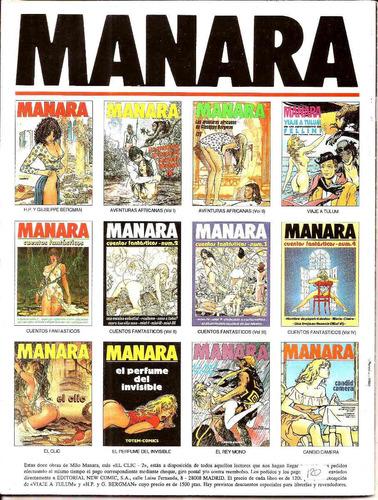 manara  aventuras asiáticas de giuseppe bergman   new comics
