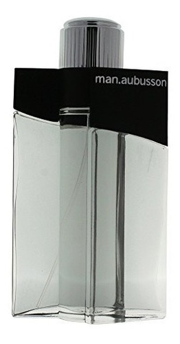 manaubusson men eau de toilette spray de aubusson 34 onzas