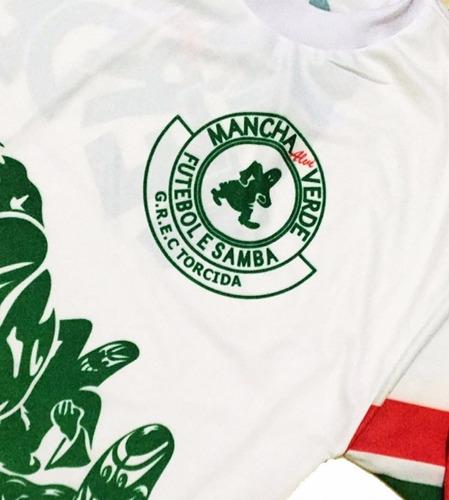 mancha verde camisa torcida palmeiras oficial promoção
