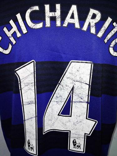 manchester 2011 chicharito,