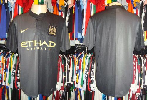manchester city - camisa 2013 reserva