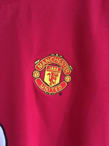manchester united camisa