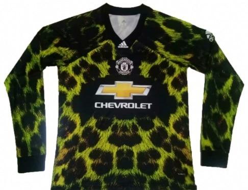 a104f0503 Manchester United - Ea Sports Mangas Longas - Frete Grátis - R  125 ...