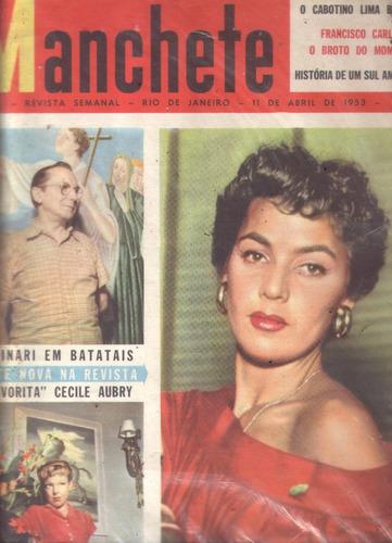 manchete 1953.greve em são paulo.vedetes.portinari.moda.arte