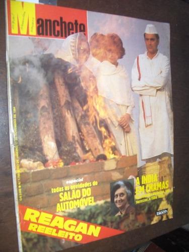 manchete 1984 fab na guerra da coca linha scania