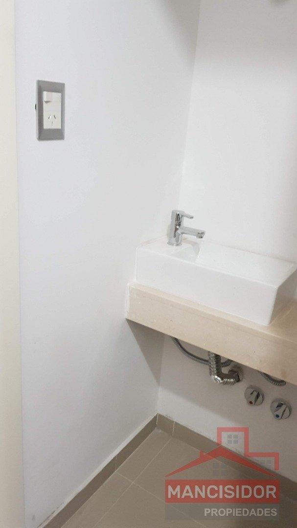 mancisidor propiedades vende: excelente duplex a estrenar - santa margarita